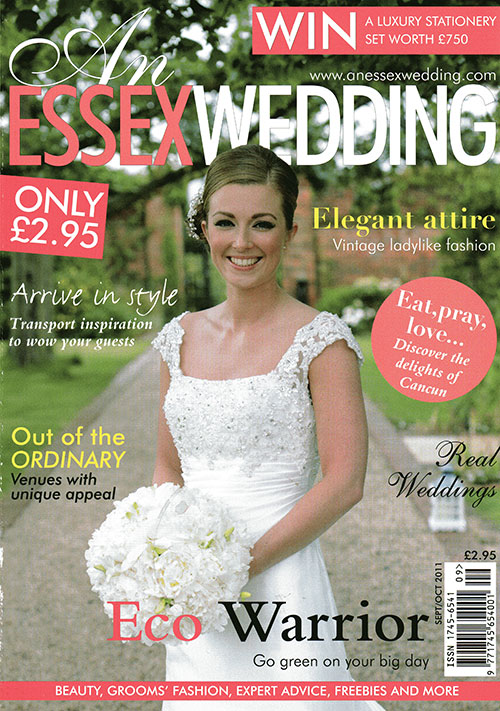 AnEssexWedding